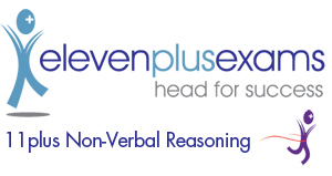 11Plus Non Verbal Reasoning