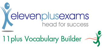 11+ Vocab Builder