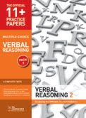 Official 11 Plus Verbal Reasoning Pack 2 small ISBN 9780708720493