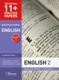 Official 11 Plus English Pack 2 small ISBN 9780708720462