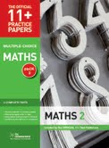 Official 11 Plus Maths Pack 2 small ISBN 9780708720479