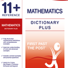 Maths - Dictionary Plus