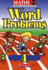 Maths Plus Word Problems 4 - Pupil Book
