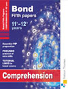 Bond Comprehension Fifth Papers 11+-12+ Years