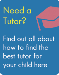 find out about Tutors